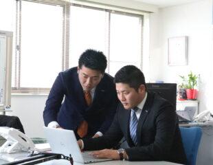 営業職、人材コーディネーター【転勤なし、熊本県荒尾市】